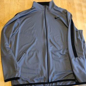 Men's Nike Jacket Size XXL